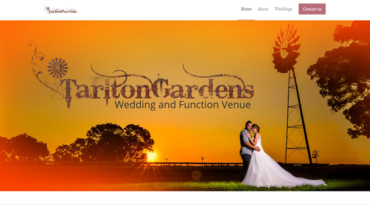 Web designs by GraphicsPro