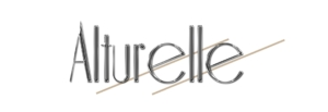 Logo Design South Africa - Alturelle