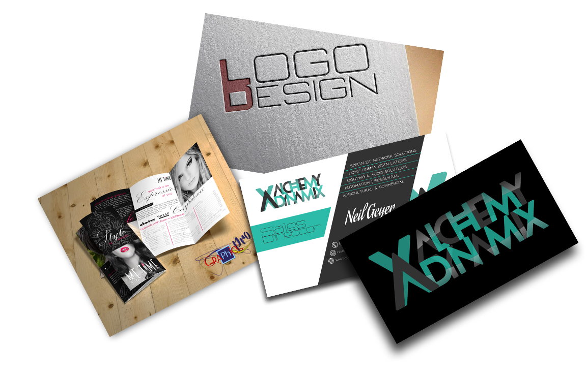 Corporate Identity Design South Africa